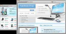 Администрирование сайта в веб-студии «Трисофт»