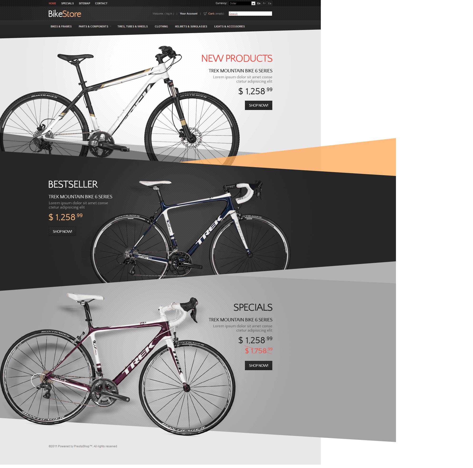 Дизайн сайта 204
