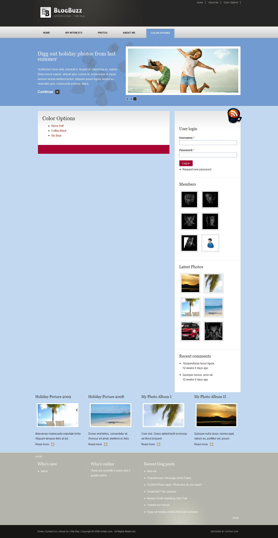 Дизайн сайта 26