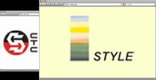 Создание логотипа в веб-студии «Трисофт»