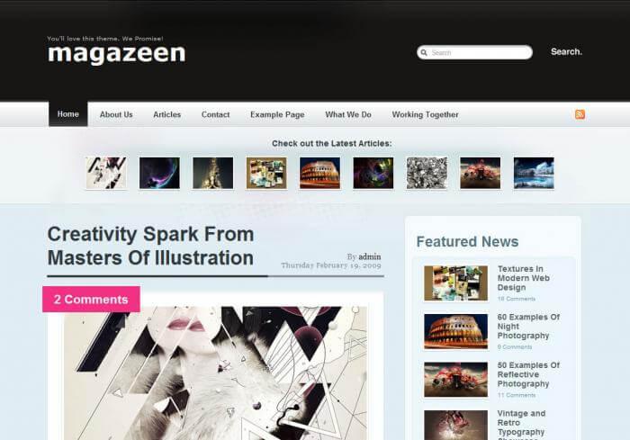 Дизайн сайта 73