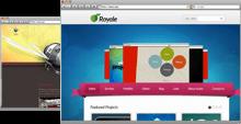 Редизайн сайта в веб-студии «Трисофт»