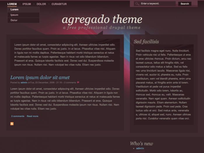 Дизайн сайта 10