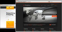 Разработка корпоративного сайта в веб-студии «Трисофт»