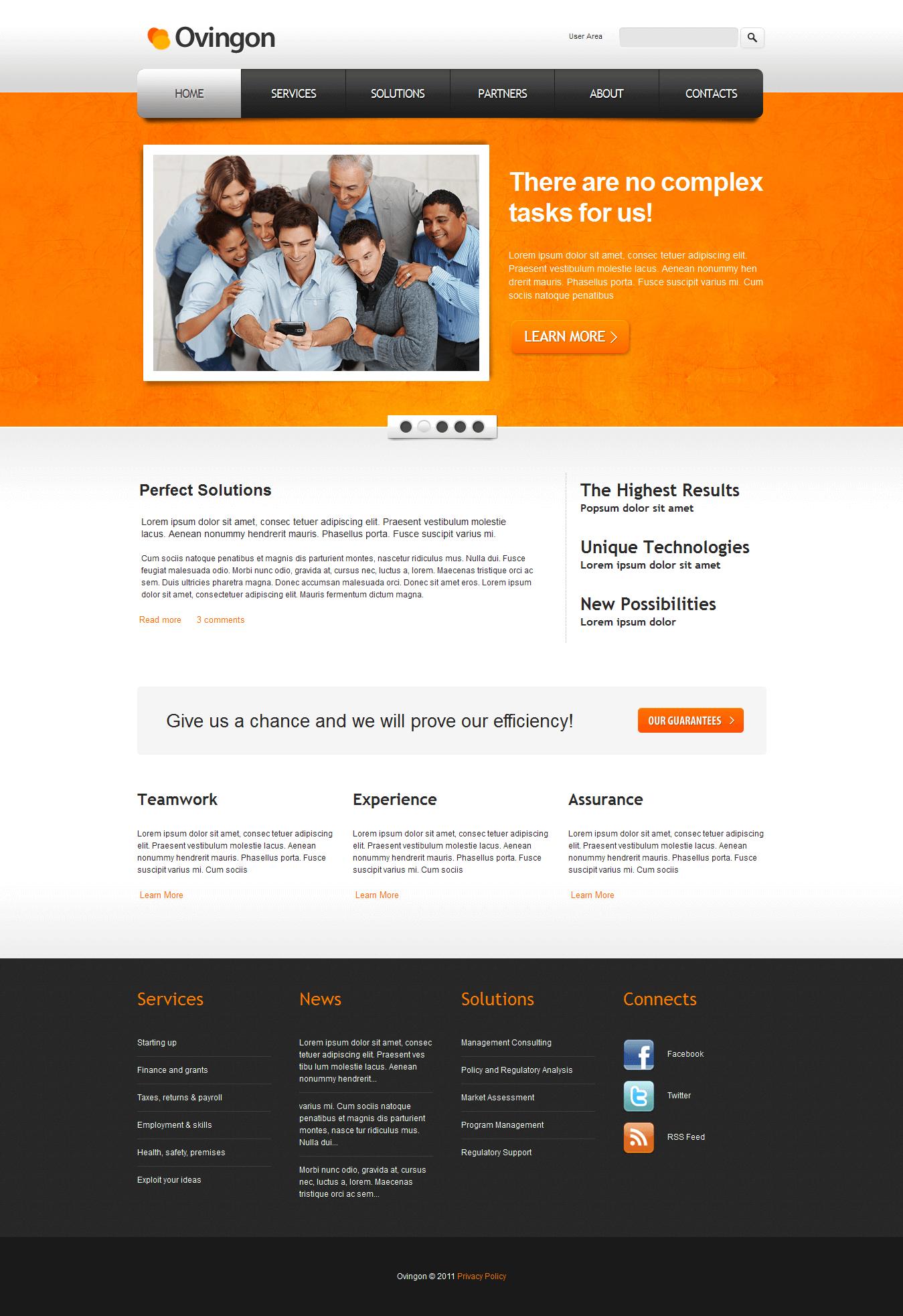 Дизайн сайта 179