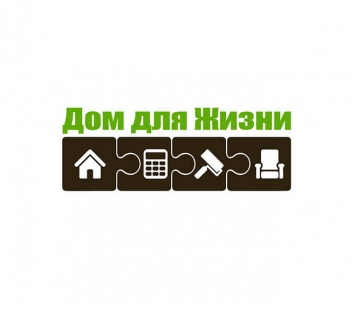Логотип «Дом для жизни»