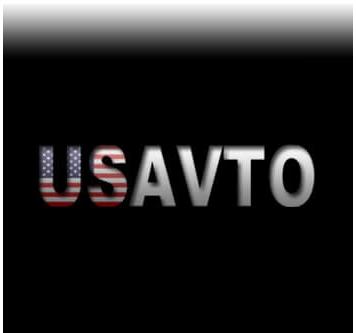 Логотип «USAvto»